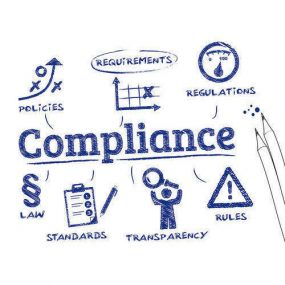 Compliance & Outsourcing