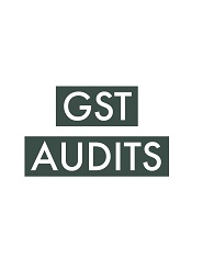 GST Audits and Assistance