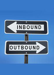 Inbound & Outbound