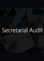 Secretarial Audits